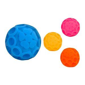 Gommolosi palla