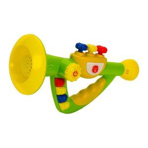 Baby trombetta