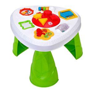 Tavolino primi giochi