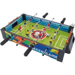 Junior table-soccer