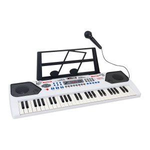 Tastiera digitale