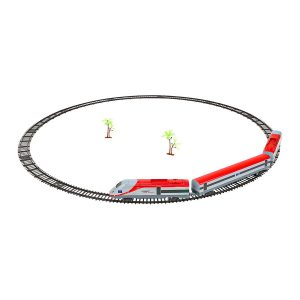Fast Railways