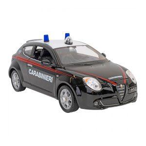 Alfa Romeo MiTo Carabinieri