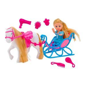 Camilla's Royal Carriage