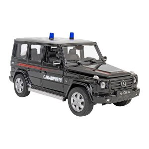 Mercedes Benz G-class Carabinieri