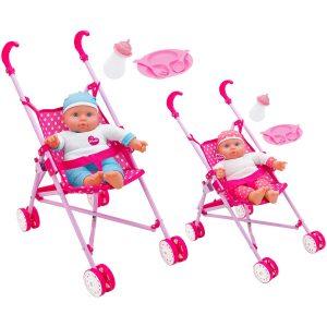 Baby stroller Ricky