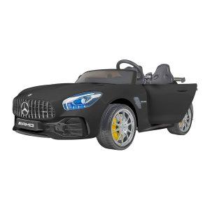 Mercedes GTR Nera