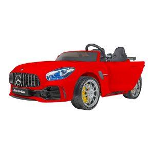 Mercedes GTR Rossa