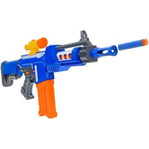 Power gun fucile mitragliatore