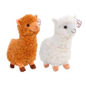 Peluche alpaca