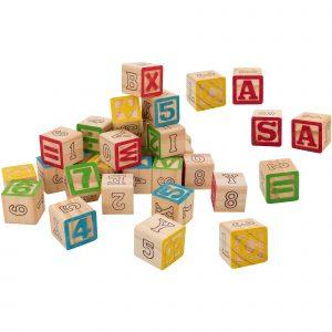 Educational Blocks