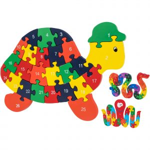 Amico puzzle